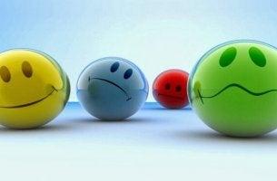 Quais são as principais funções das emoções?