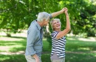 Recomendações para envelhecer com saúde