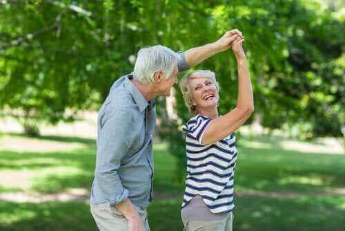 7 recomendações para envelhecer com saúde