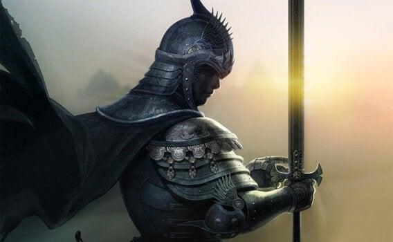 6 frases do livro 'O Cavaleiro da Armadura Enferrujada' para refletir