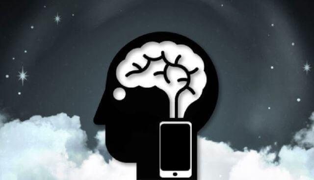 O efeito do celular no cérebro