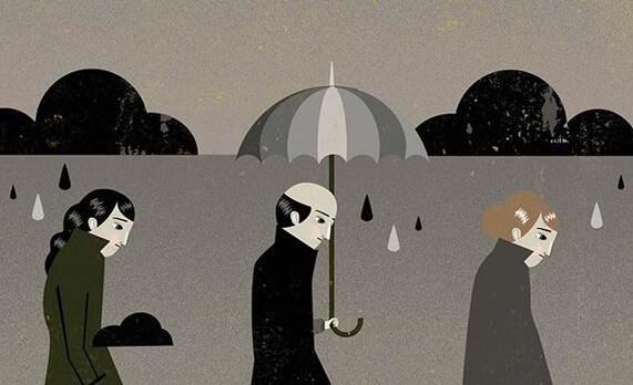 Sintomas da depressão: quando o corpo e a mente não podem com a alma