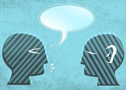 Como aprender a se expressar em uma discussão