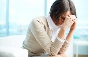 A síndrome de burnout em profissionais de saúde
