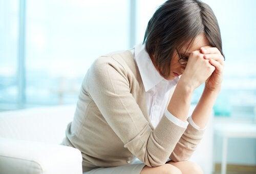A síndrome de burnout em profissionais da saúde