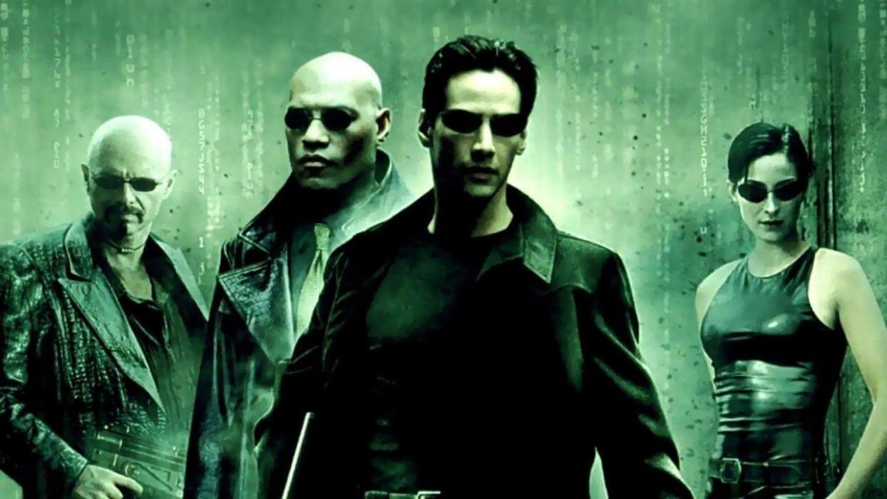 Matrix: questionando a realidade