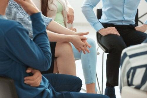 Debriefing psicológico: uma ferramenta contra o trauma