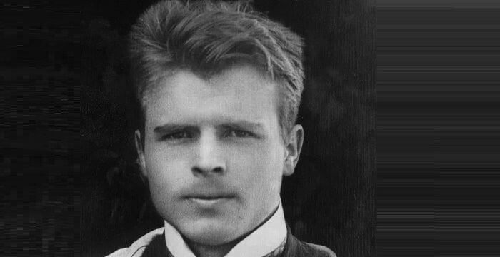 Hermann Rorschach, médico e psiquiatra