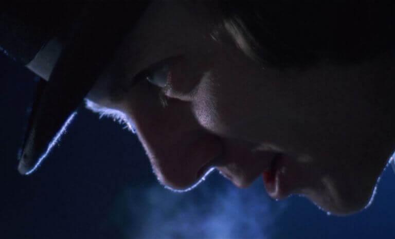 Alex, protagonista de Laranja Mecânica