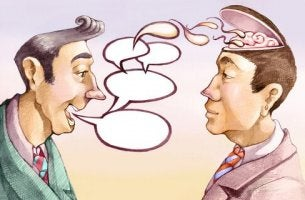 Efeito de dormência na comunicação