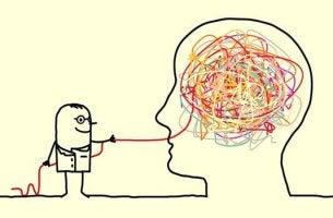 A desfusão cognitiva