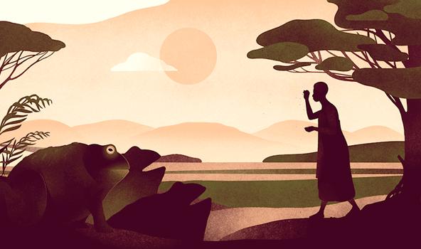 10 provérbios africanos ancestrais