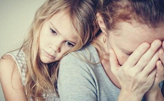 Personalidade paranoica: prisões emocionais para os filhos