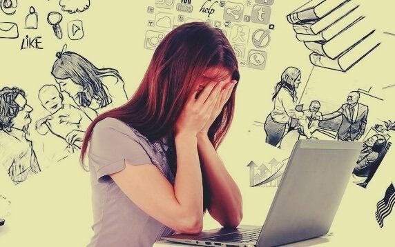 Perda de memória devido ao estresse: em que consiste?