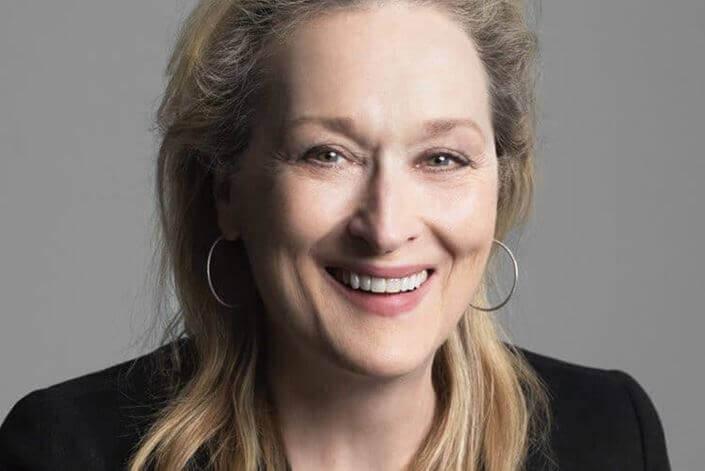 Meryl Streep, 17 reflexões de uma mulher inspiradora