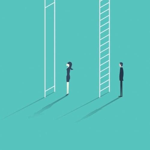 Quais são as causas da desigualdade de gênero?
