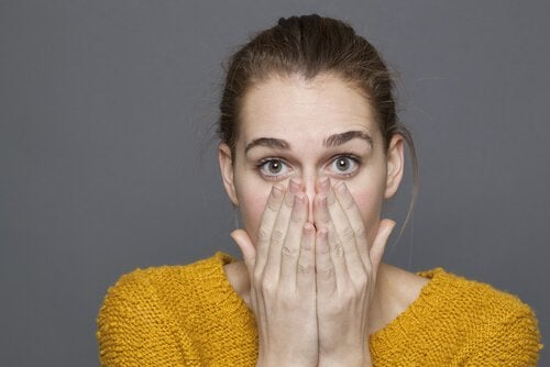 Síndrome de referência olfativa