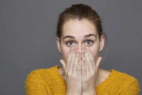 Síndrome de referência olfativa: quando a crença de exalar um odor desagradável invade o dia a dia