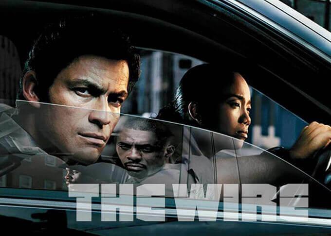 The Wire: uma visão da criminalidade