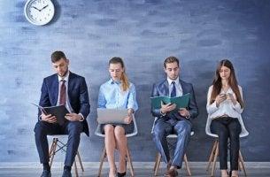 Como se preparar para uma entrevista de emprego e ter sucesso