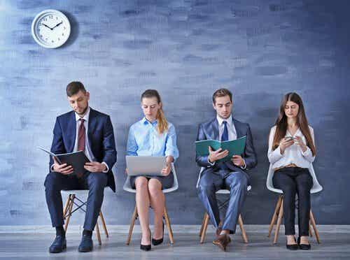 5 dicas para se preparar para uma entrevista de emprego e ter sucesso
