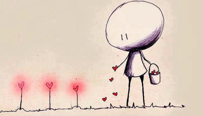 Semear o amor