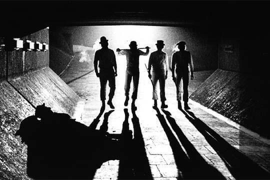 Grandes obras do cinema: Laranja Mecânica