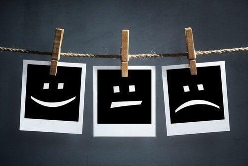 Emoções humanas