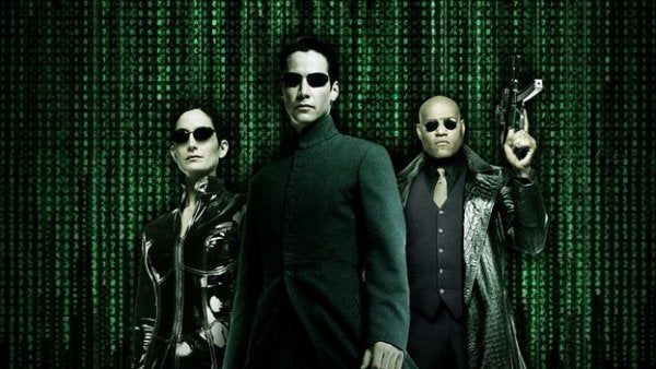 Personagens de Matrix