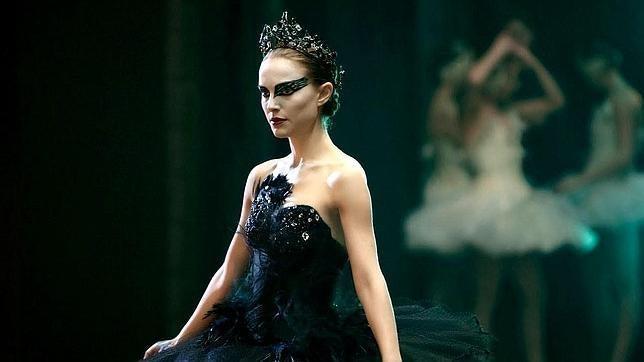 'Cisne Negro': dançando com a psicose