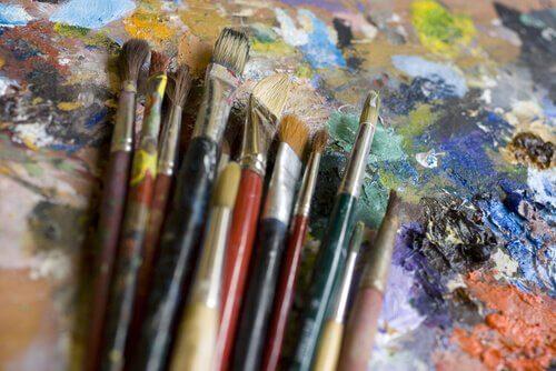 O poder da arte para superar traumas