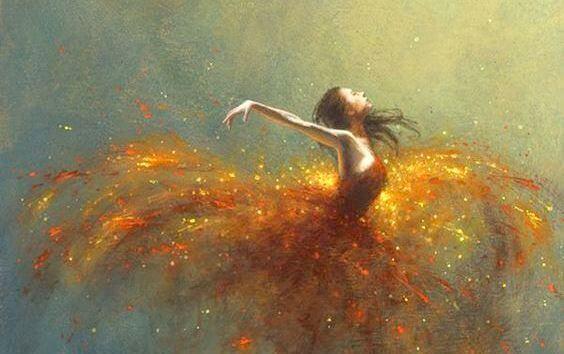 A arte de atrair magia para a sua vida
