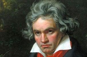 Frases de Beethoven sobre a música e a vida