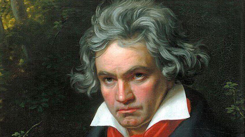 5 frases de Beethoven sobre a música e a vida