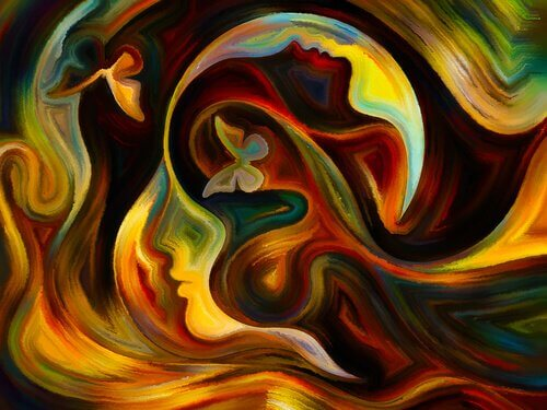 4 caminhos para superar um trauma através da arte
