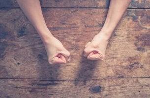 O desafio de aprender a controlar a raiva
