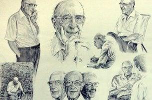A psicologia humanista de Carl Rogers