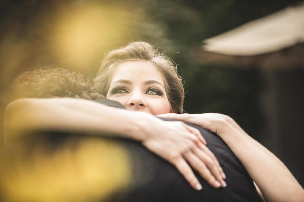 5 formas de encontrar a felicidade nos pequenos gestos