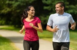 Benefícios de praticar um hobby juntos