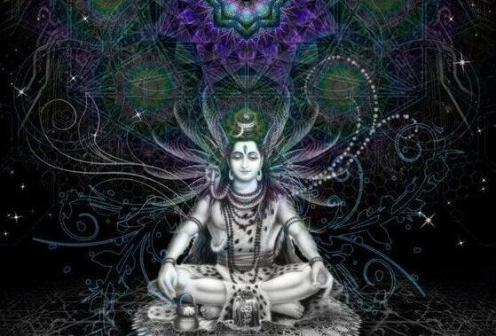 Deus hindu