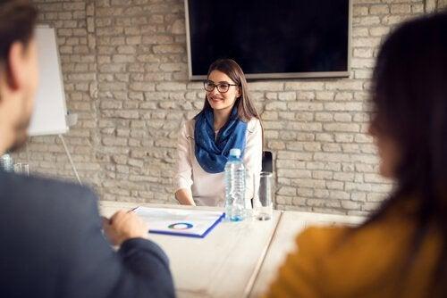 5 perguntas fundamentais em uma entrevista de emprego