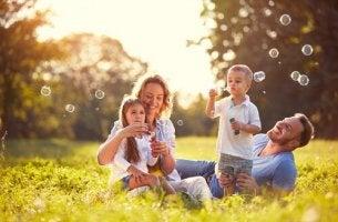 Como fortalecer a relação com os filhos
