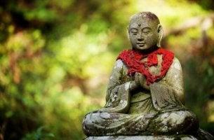 Segredos para amar, segundo um monge budista