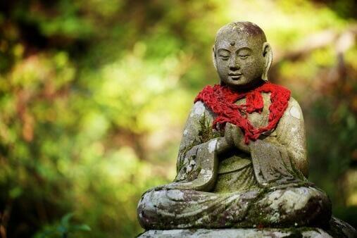 5 segredos para amar, segundo um monge budista