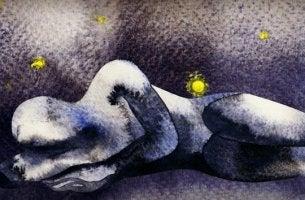 Ferida primal: marcas latentes da infância que sobrevivem no presente