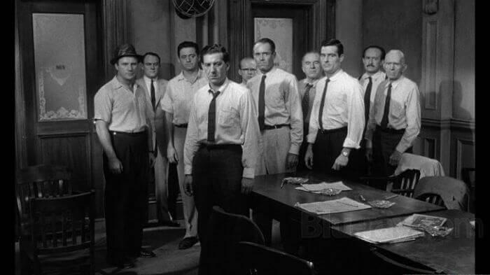 Resultado de imagem para 12 homens e uma sentença