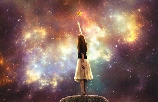 Alcançar as estrelas
