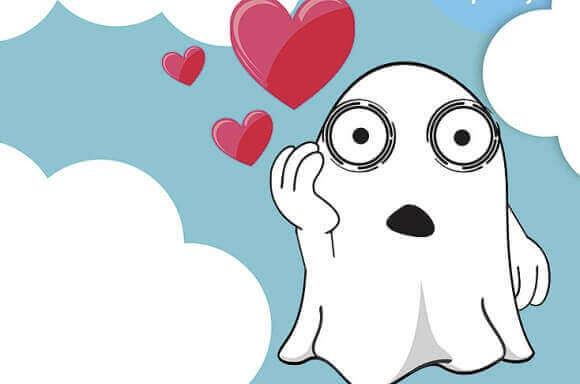 Fantasma apaixonado