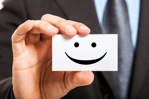 5 chaves para ser feliz no trabalho