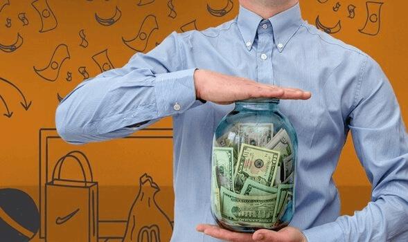 Por que gastar mais do que se tem?